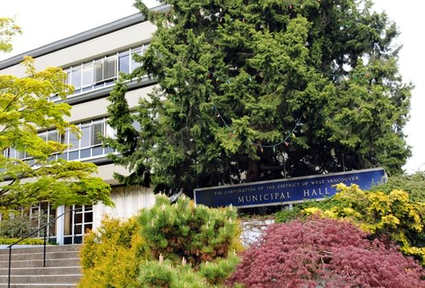 WV hall