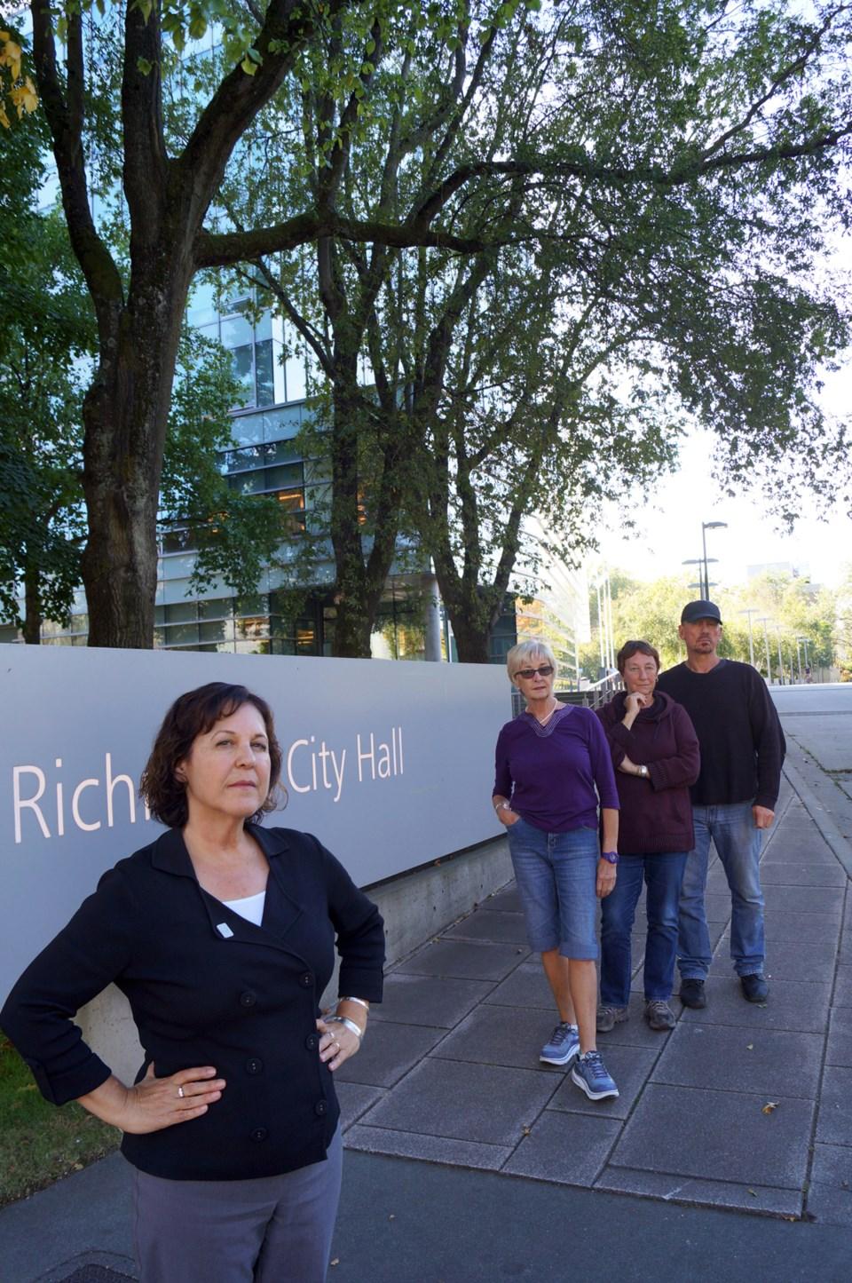 Richmond's social service agencies send S.O.S to city hall_2