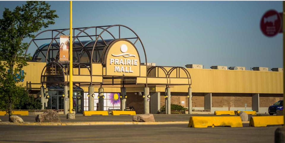 prairie mall