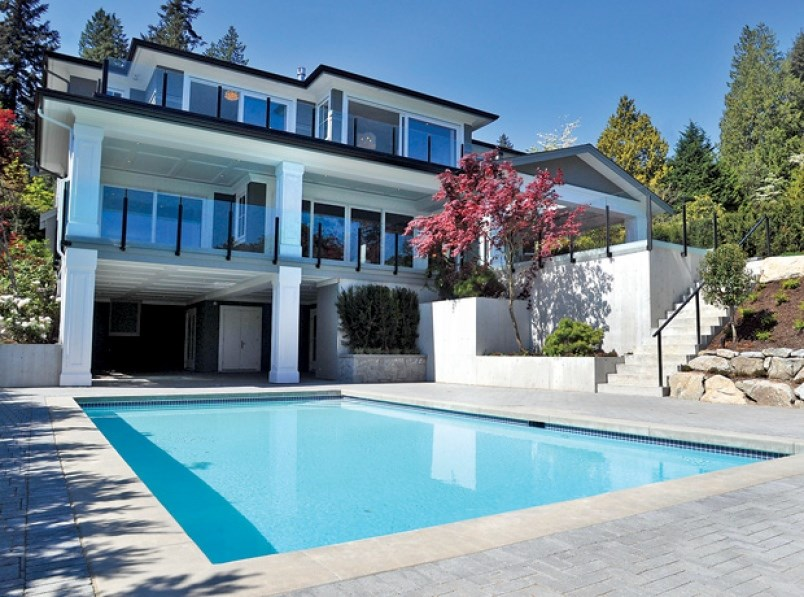 About 27 per cent of West Vancouver owners have multiple properties according to recent statistics.