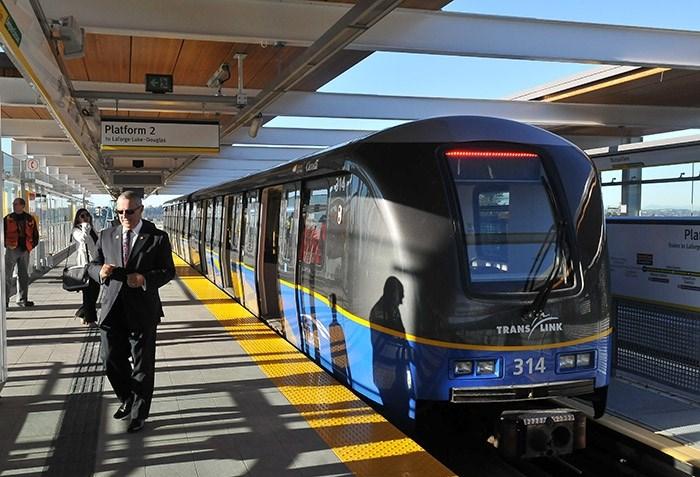 Transit plan