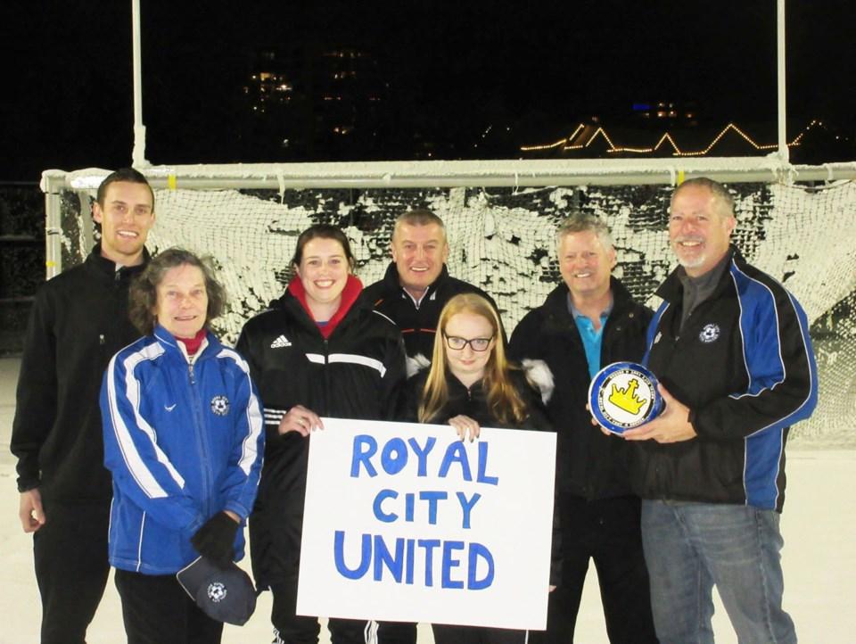 RoyalCity United