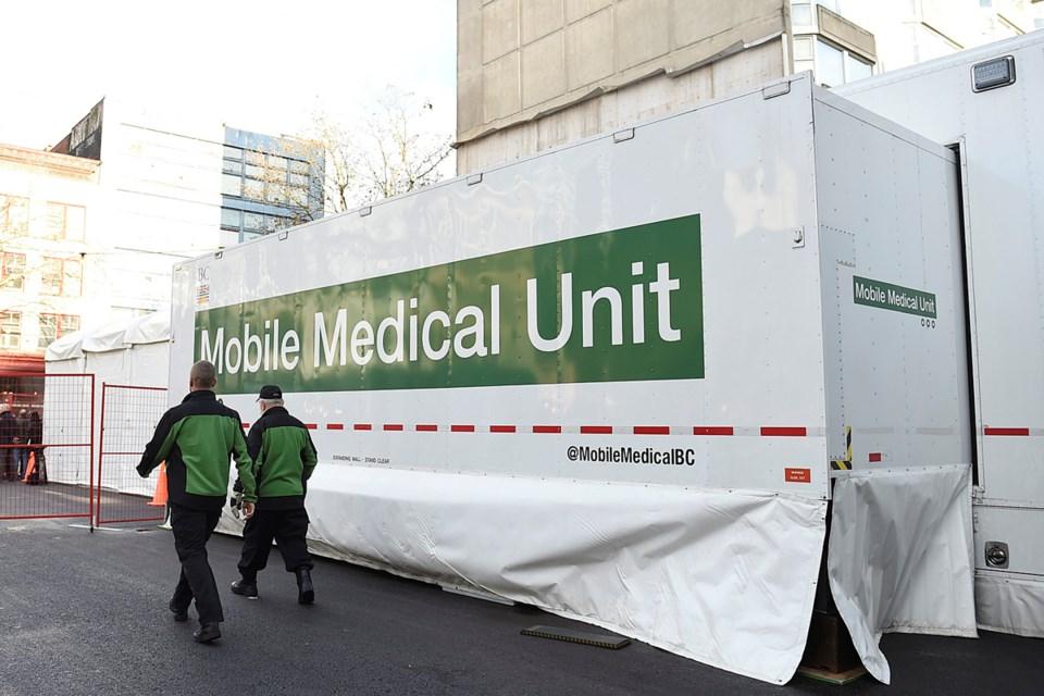 medic unit