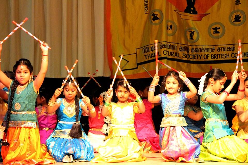 Tamil heritage month 0105