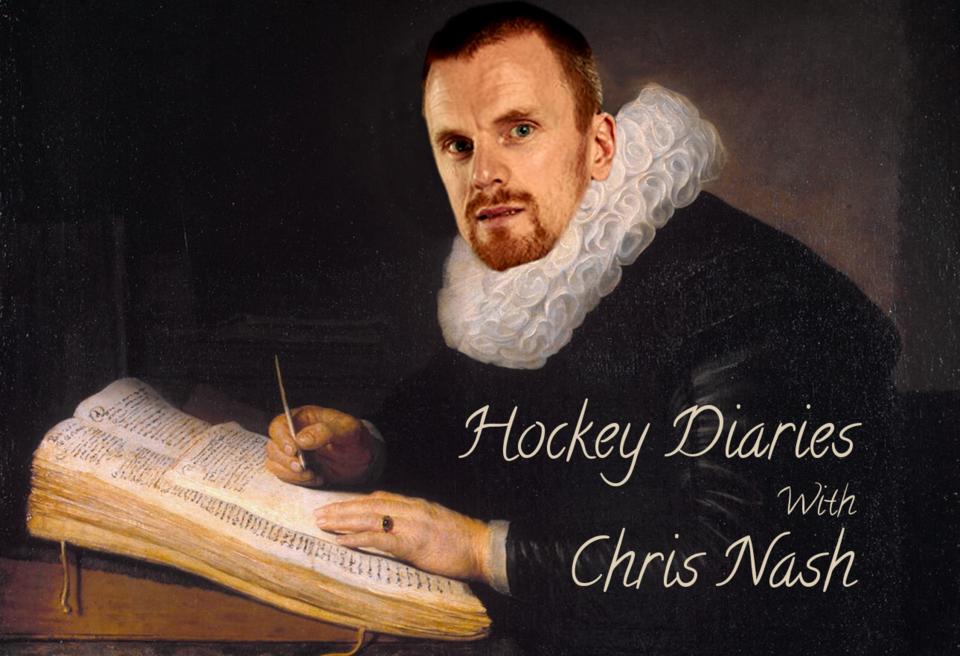 Hockey Diaries