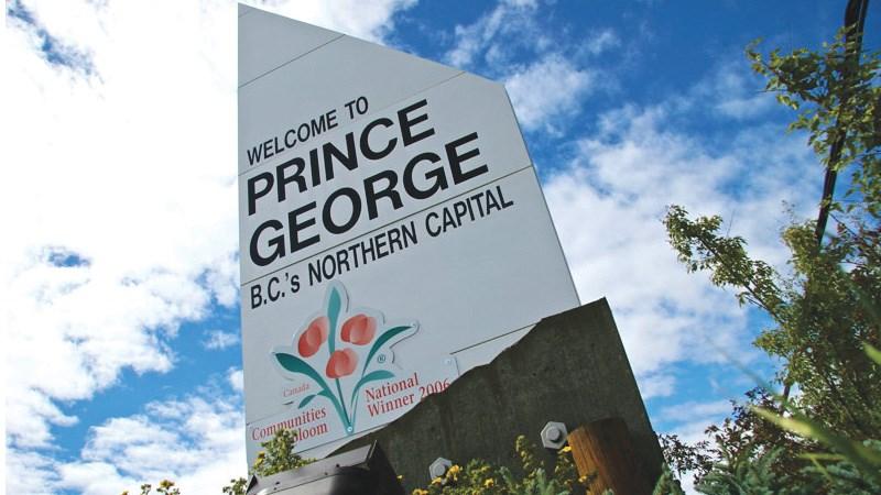 bc prince george