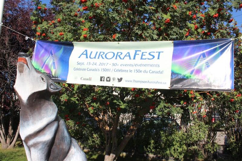 aurorafest