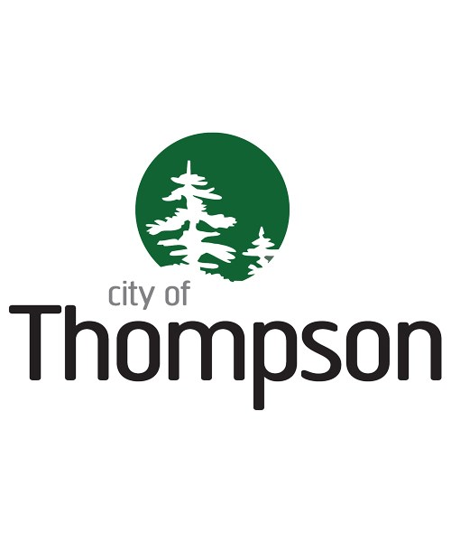 city of thompson logo