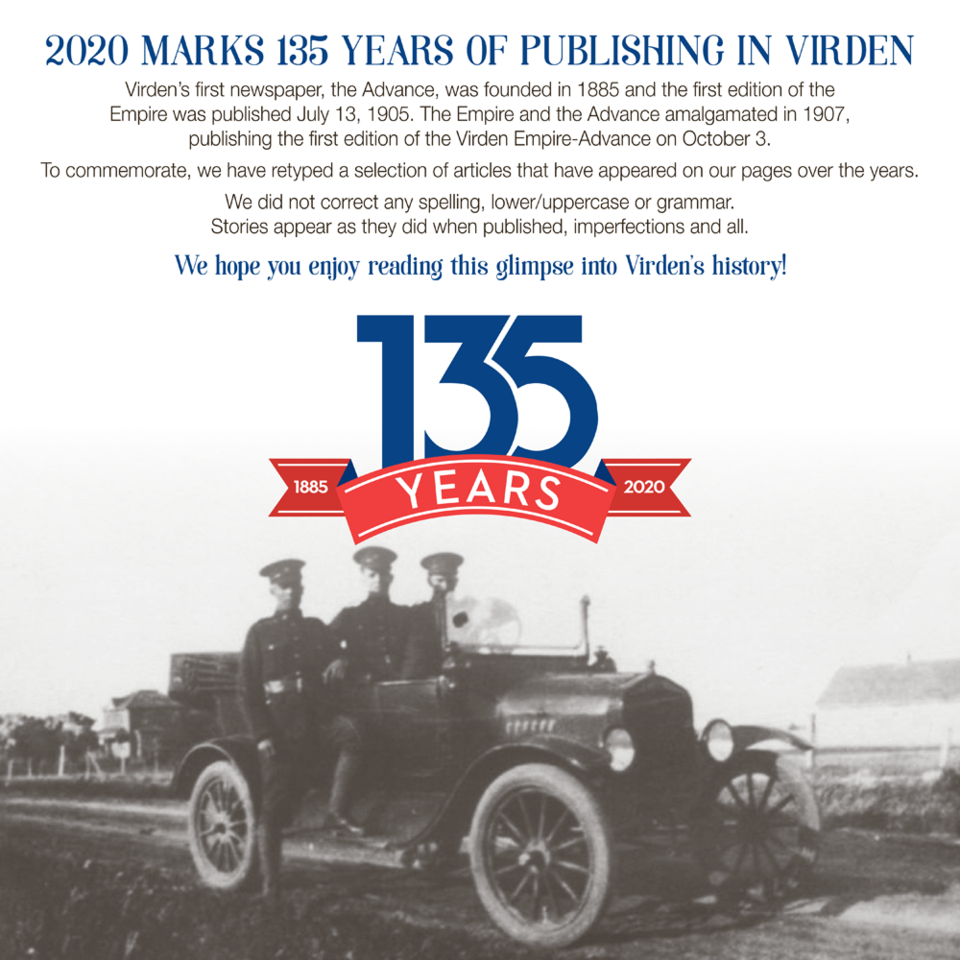 135 - Liquor - June 19, 1923