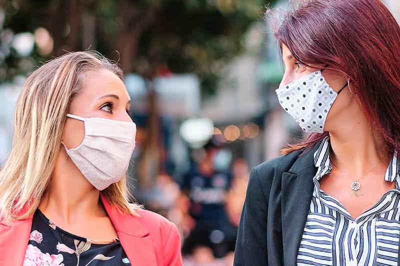 stock mask photo