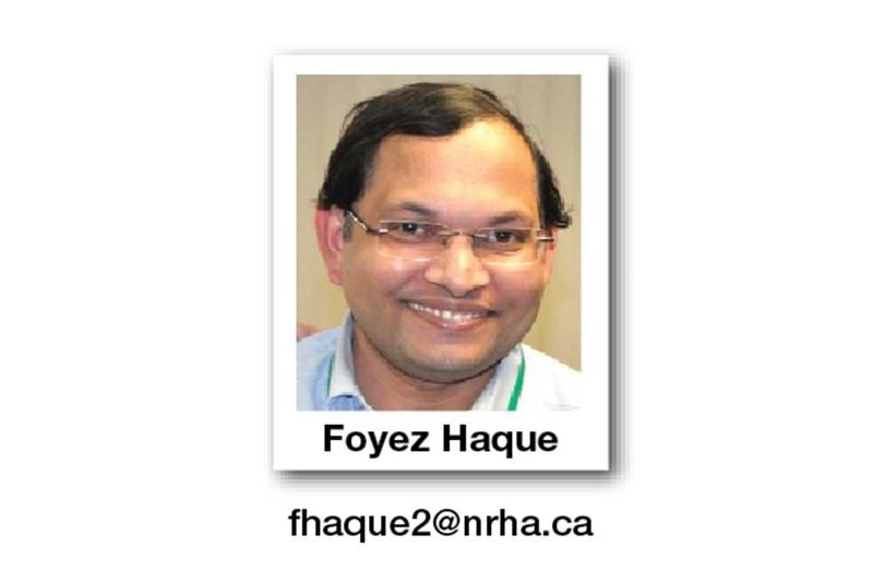 foyez haque column headshot