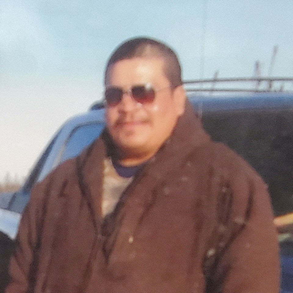 Leon Redhead, 51, hasn't been seen since leaving Shamattawa to check his fishing nets on Gods River.