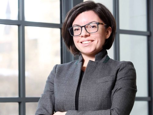 Churchill-Keewatinook Aski MP Niki Ashton is running for the leadership of the federal NDP.