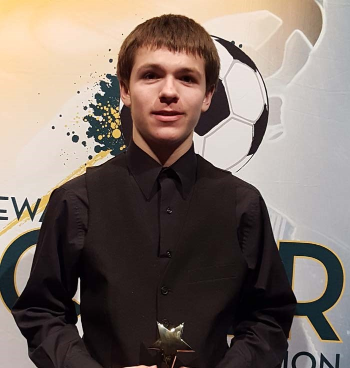 Grassroots Player of the Year