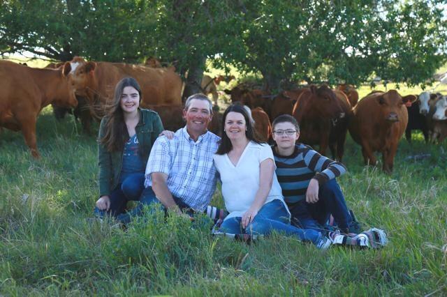 Hoimyr family