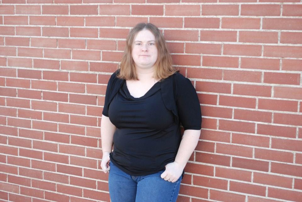 Becky Zimmer, editor