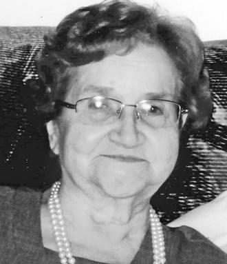 Myrna Cook