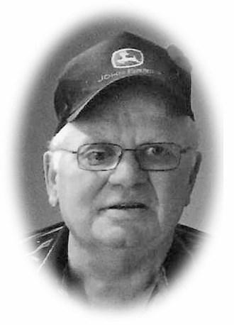 D. Garry Procknow