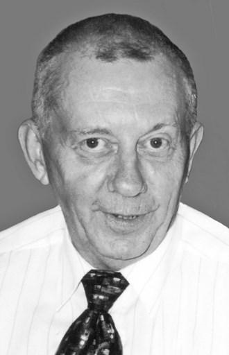 Lawrence Joseph Bernard