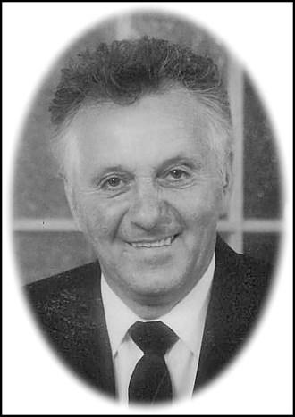Roy Paul Sidloski