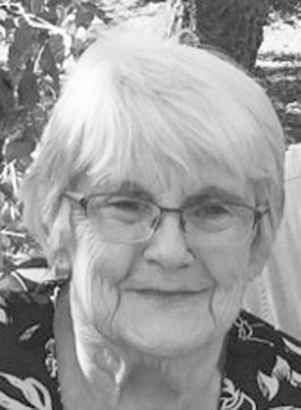 Shirley Eileen Roth