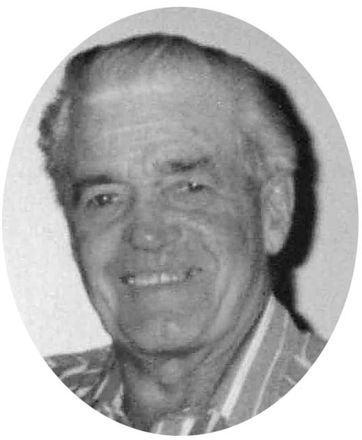 Fredrick William Caine