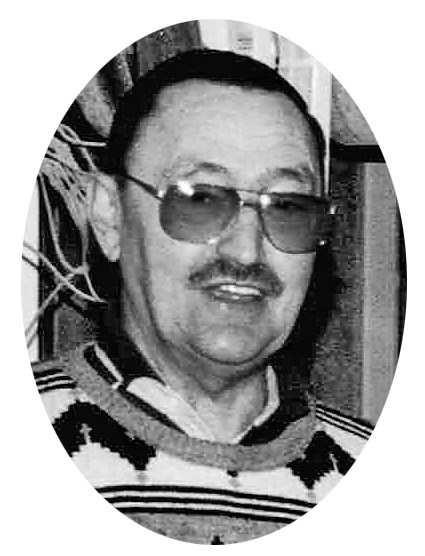 "William ""Bill"" Olson Hancock"