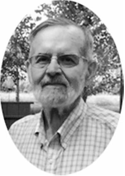 Larry Wayne Balog