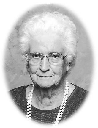 Leona Jean McCutcheon