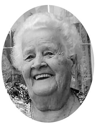 Frances Bessie (Bonk) Krainyk