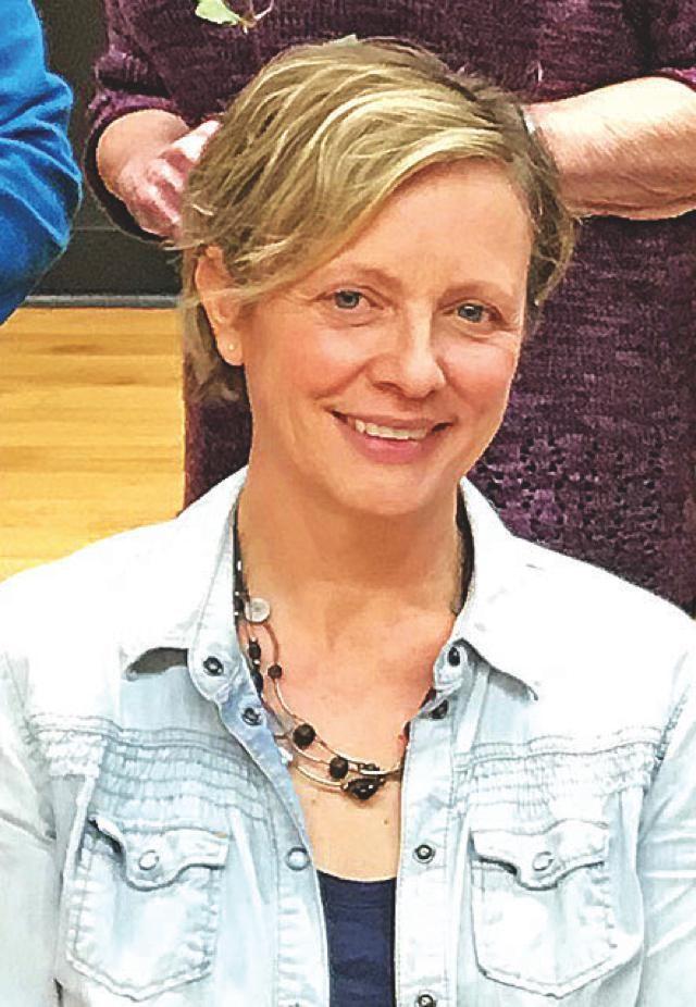 Anne Lazurko