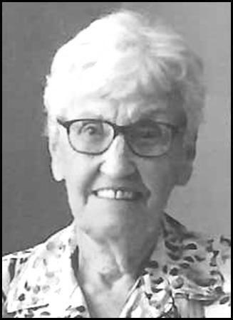 Helen Mary Wallace