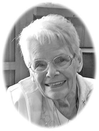 Rea Elizabeth Pederson
