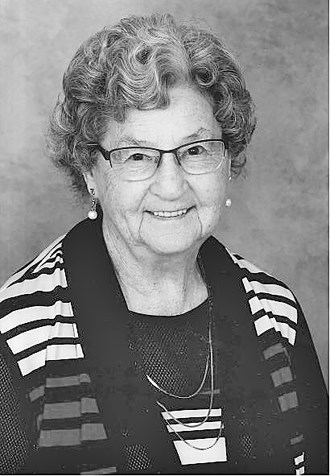 Dorothy Frances Duthie