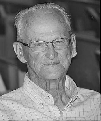 Roy Sjostrand