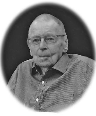 Vernon Rodney Foord