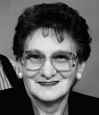 Margaret Kreutzer