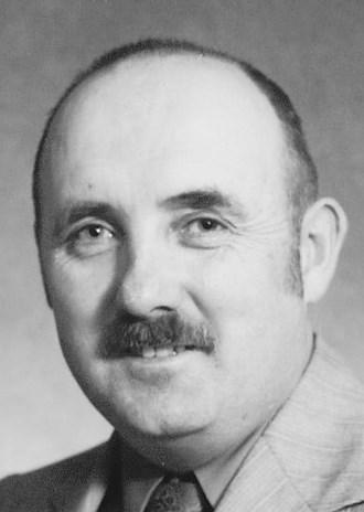 Lester Floyd Aldrich