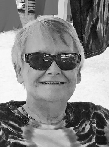 Wendy Eileen Dammann