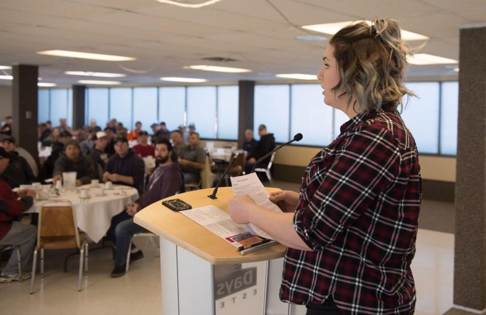 Saskatchewan Common Ground Alliance