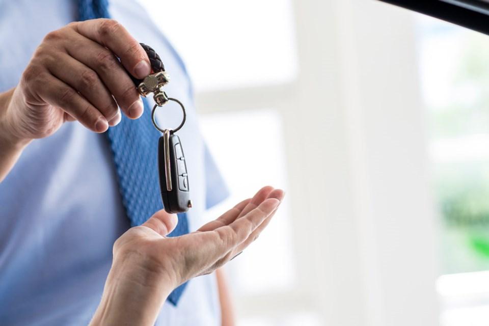 Straitline Auto Sales Article 1