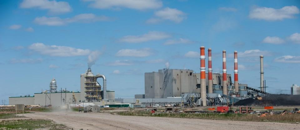 Boundary Dam Power Station and carbon capture
