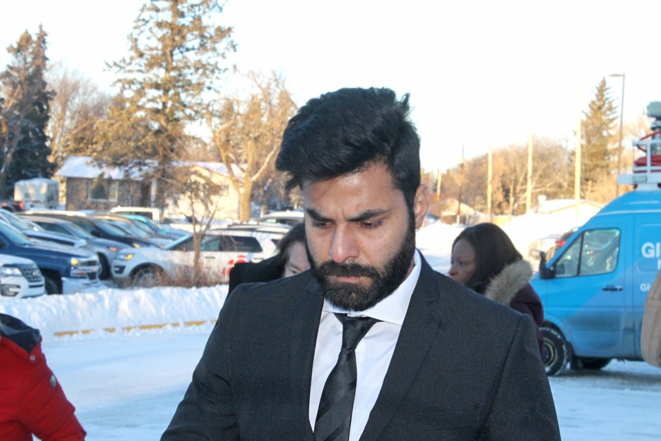 Jaskirat Singh Sidhu