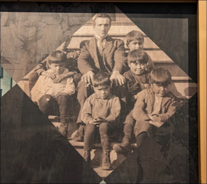 Group of children looking sad and frightened.jpg
