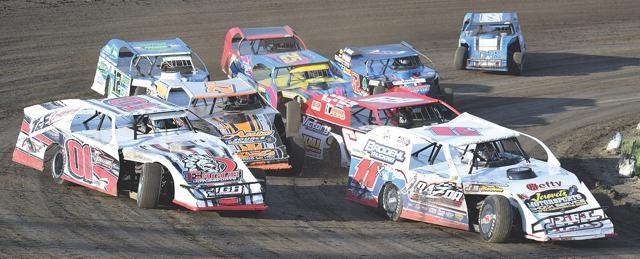 Estevan Speedway