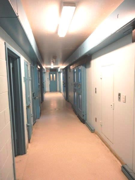 Canada's prison watchdog said use of force incidents in prisons have reached an all-time high and ma