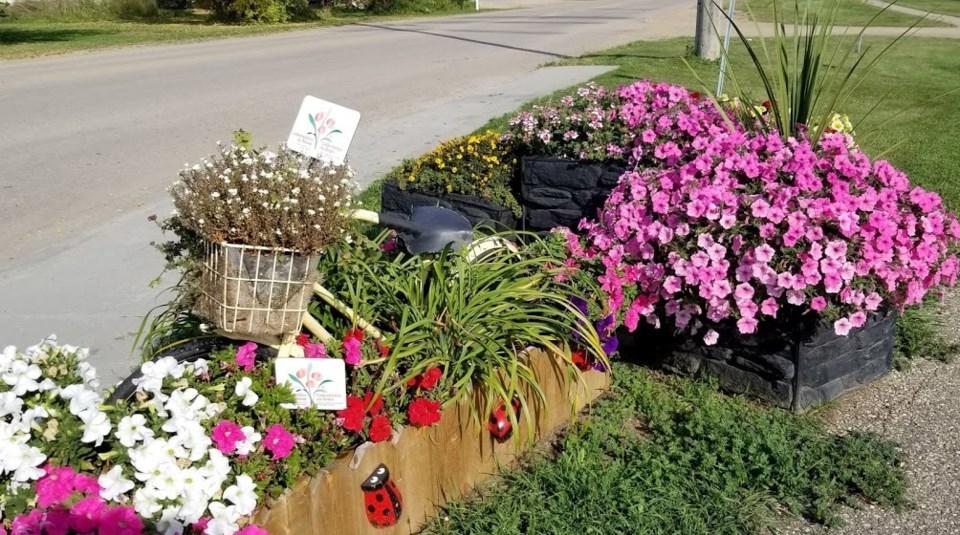 Melfort Communities in Bloom