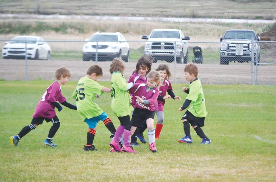 Estevan Youth Soccer Association