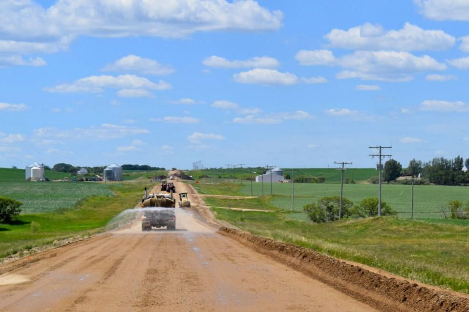 Highway 18
