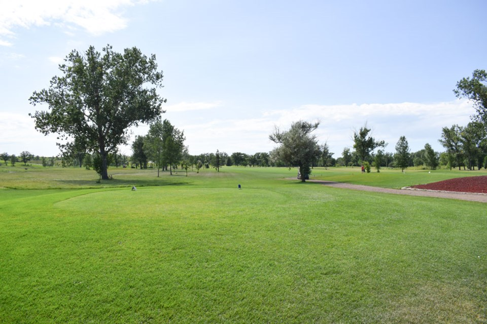 Golf Course pic